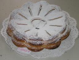 Glarner Pastete